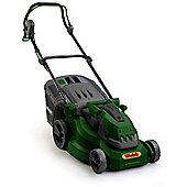 "Webb ER38 15"" Electric Rotary Lawnmower"