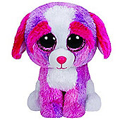 Sherbet Dog Beanie Boo - Stuffed Animal by Ty (36124)