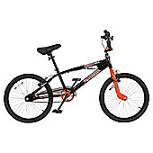 "Silverfox Resistance 20"" BMX Bike"