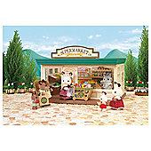 Sylvanian Families - Supermarket