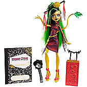 Monster High Scaris City Of Frights Doll Jinafire Long