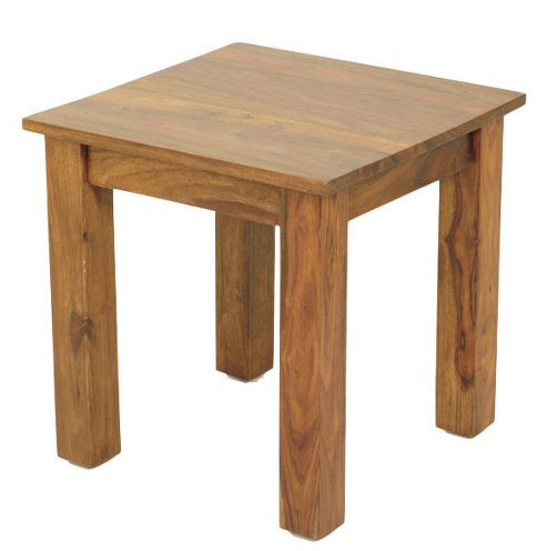 Elements Monaco End Table