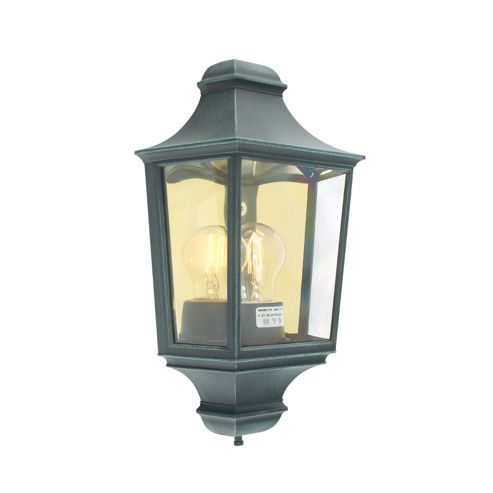 Turin Half Lantern Verdi