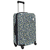 Revelation by Antler Abby 4-Wheel Suitcase, Blue Medium