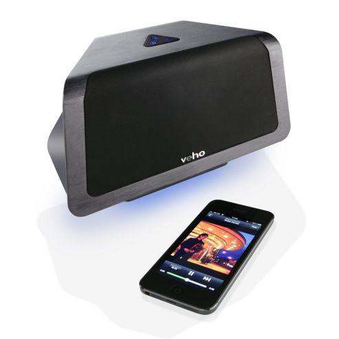Veho 360° M5 Portable Bluetooth Wireless Speaker