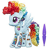 My Little Pony Design-a-Pony Rainbow Dash