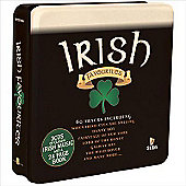 Various.Irish Favourites