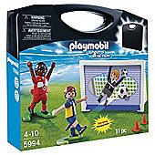 Playmobil Soccer Case