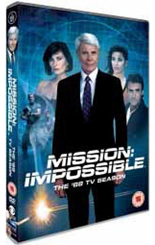 Mission Impossible - The '89 TV Season