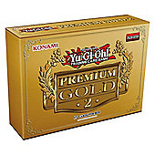 Yu-Gi-Oh Premium Gold Return of The Bling Card Game (Pack of 15)