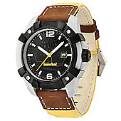 Timberland Chocorua Mens Date Display Watch - 13326JPGYB/02