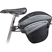 Rixen & Kaul Contour Max Touring Saddle Bag. With Contour Max Adapter
