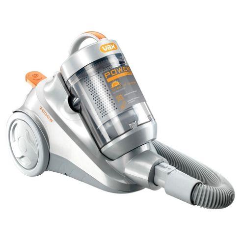 Vax Vrs11S Cylinder Cleaner 2000W