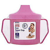 Tesco Eday Valuefirst Sipper Cup