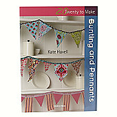 20 To Make - Bunting and Pennants