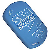 Speedo Mini Kick Float Blue