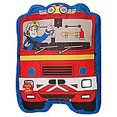 Fireman Same Cushion