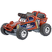 Disney Cars Radiator Springs 500 Die-Cast Off Road Idle Threat
