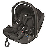 Kiddy Evolution Pro 2 0+ Car Seat (Racing Black)
