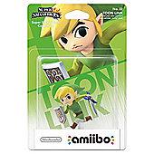 Toon Link amiibo Smash Character
