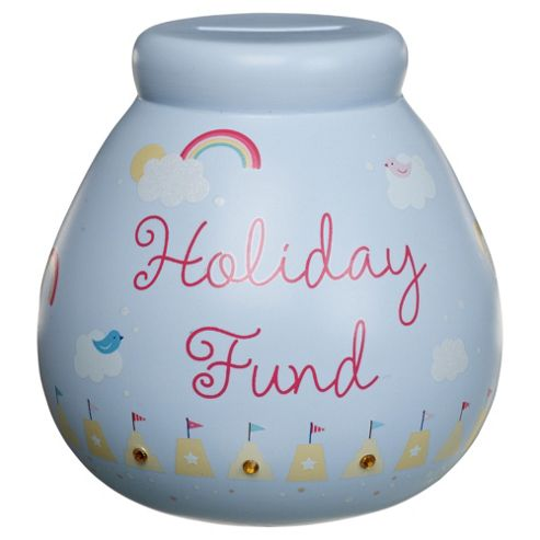 Holiday Fund Pot of Dreams