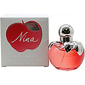 Nina Ricci Nina Eau de Toilette (EDT) 30ml Spray For Women