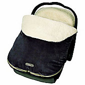 JJ Cole Original Infant Bundleme (Infant, Black)