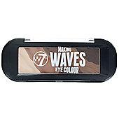 W7 Making Waves Eye 5 Colour Eyeshadow Palette-Entourage