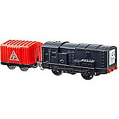 Thomas & Friends - TrackMaster Motorised Diesel Engine