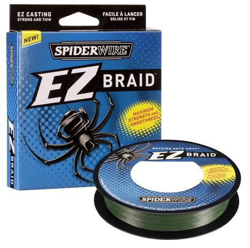 Spiderwire EZ Braid 300 Yards 10 lb