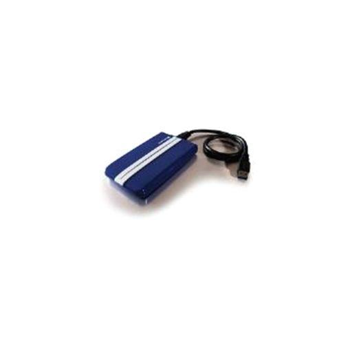 Verbatim (1TB) GT SuperSpeed Hard Drive USB 3.0 5400rpm 8MB External (Blue)