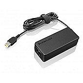 Lenovo ThinkPad 65W AC Adapter (Slim Tip) - power adapter - 65 Watt(0A36266)