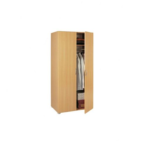 Altruna Bellport 2 Door Wardrobe