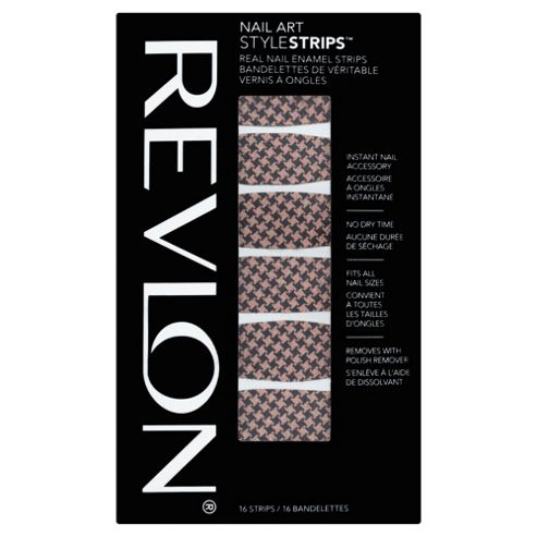 RevlonNail Art Style Strips Fashion Hound