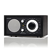 Tivoli Audio Model One BT, Bluetooth FM/AM Radio, Black Ash, Black