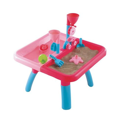 ELC Sand & Water Table, Pink