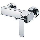 Bridgepoint Xlendi Shower Mixer in Chrome