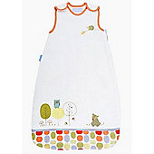Grobag Woodland Tale 2.5 Tog Sleeping Bag (0-6 Months)