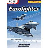 Eurofighter for FSX - PC