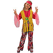 Hippy Girl - Large