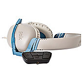 Polk Striker Headset for PS4 (Blue)