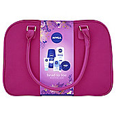 NIVEA Head to Toe Beautiful Skin Gift Pack