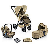 Concord Wanderer Mobility Set (Honey Beige)