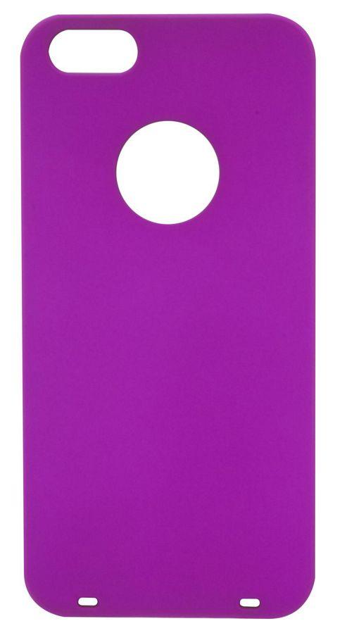 Tortoise™ Look Soft TPU Case iPhone 5 Pink