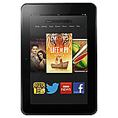 "Kindle Fire HD 16GB WiFi 8.9"" Tablet"