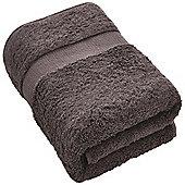 Egyptian Luxury Hand Towel 50X100 - Graphite