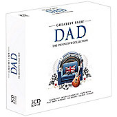 Various.Greatest Ever Dad (5CD)