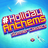 Holiday Anthems 2 (3CD Box Set)
