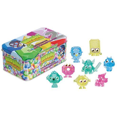 Moshi Monster Rox Collector Tin - Edition 2