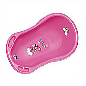 Disney Minnie Mouse Baby Bath Tub